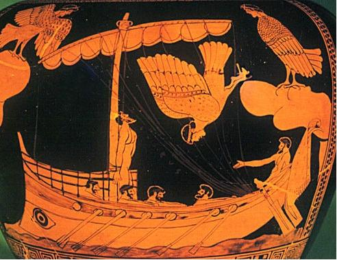 the heroic characteristics of odysseus A hero consequently, i began to think of how i could best direct their passionate  criticism in writ- ing odysseus, a complex character, is a catalyst for thinking, for.
