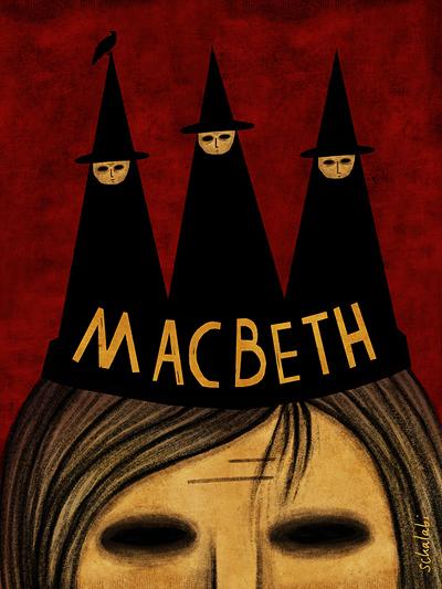 Macbeth homework help