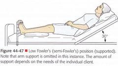 Semi Fowlers