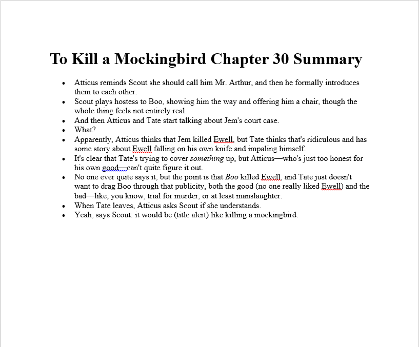 "to kill a mockingbird scout analysis essay Sample of to kill a mockingbird essay analysis → to kill a mockingbird kill a mockingbird"", aunt alexandra becomes scout's mother in some."